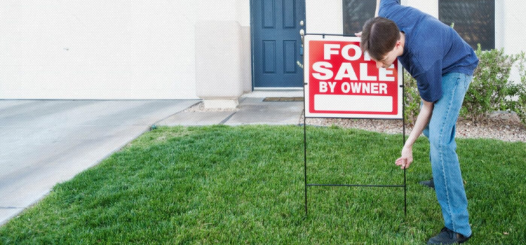 7 Reasons For-Sale-By-Owners Fail